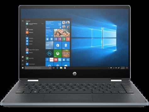 HP Pavilion x360 Convertible Laptop PC 14-dh0077tx