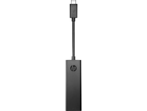 Adaptador HP USB-C para 4,5 mm