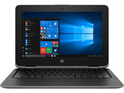 Ordinateur portable HP ProBook x360 11 G3 EE