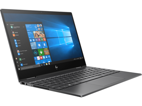 HP Envy x360 Laptop - 13z - Right