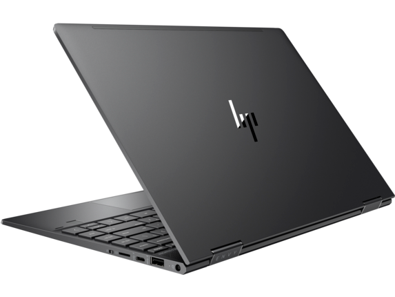 HP Envy x360 Laptop - 13z - Rear