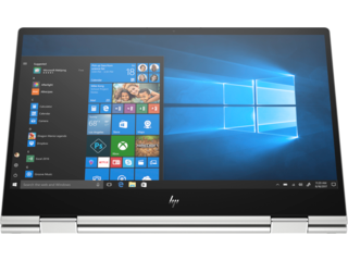 HP Envy x360 Laptop - 15t