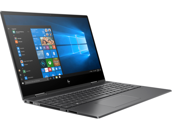 HP ENVY x360 Laptop - 15z - Right