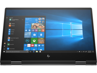 HP Envy x360 Laptop - 15z