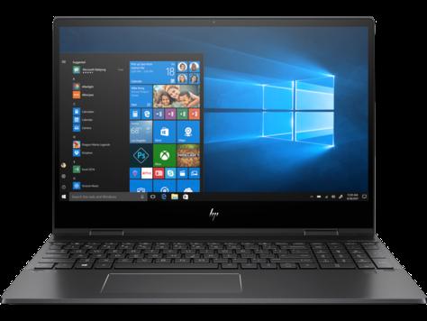 HP ENVY x360 - 15-ds0105nc