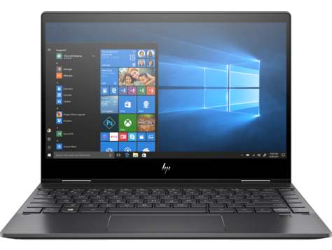 HP ENVY X360 - 13-ar0802no