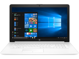 HP Laptop - 17z-ca200 touch optional