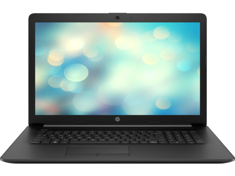 HP Notebook - 17-by0202ur