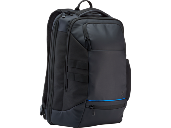 HP Recycled Series 15.6-inch Backpack - Right