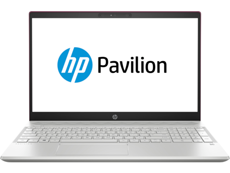 HP Pavilion 15-cw0000 laptop