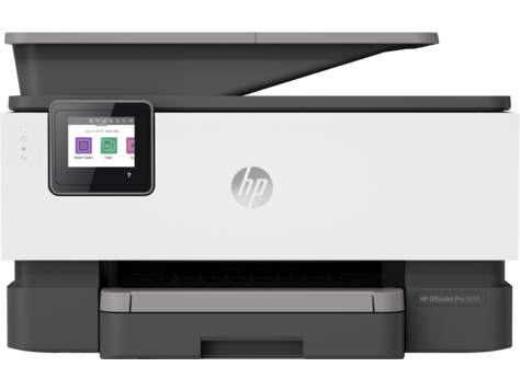 Tiskárna HP OfficeJet Pro 9010 All-in-One