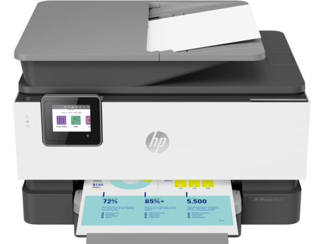 HP OfficeJet Pro 9012 All-in-One Printer