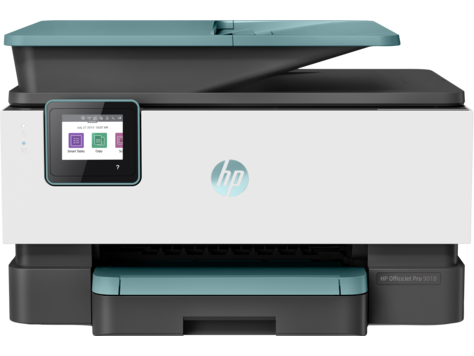 HP OfficeJet Pro 9018 All-in-One Printer