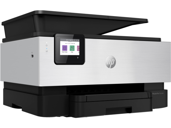 HP OfficeJet Pro Premier All-in-One Printer - Right