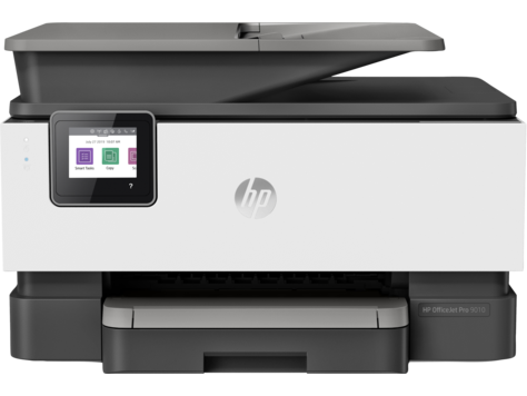 Multifuncional HP OfficeJet Pro série 9010