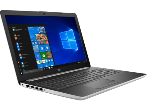 HP Notebook - 15-db1019na