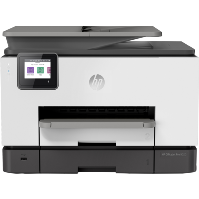 HP OfficeJet Pro 9020 All-in-One Printer(1MR78B)