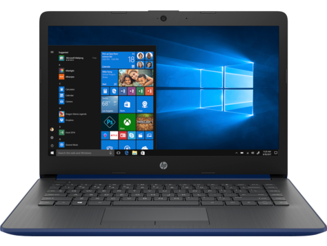 HP Laptop 14-ck0055la