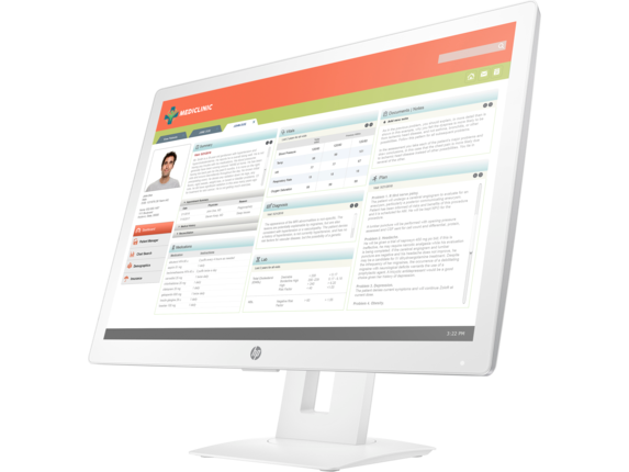 HP Healthcare Edition HC241 Clinical Review Monitor - Left |https://ssl-product-images.www8-hp.com/digmedialib/prodimg/lowres/c06263097.png