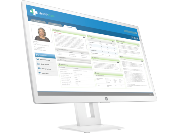 HP Healthcare Edition HC271 Clinical Review Monitor - Right |https://ssl-product-images.www8-hp.com/digmedialib/prodimg/lowres/c06263230.png