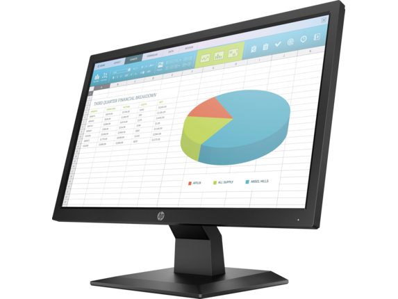 HP P204 19.5-inch Monitor - Left |https://ssl-product-images.www8-hp.com/digmedialib/prodimg/lowres/c06266430.png