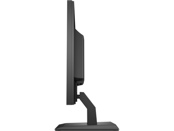 HP P204 19.5-inch Monitor - Left profile closed |https://ssl-product-images.www8-hp.com/digmedialib/prodimg/lowres/c06266457.png