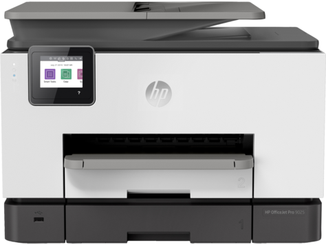 HP OfficeJet Pro 9025 All-in-One Printer