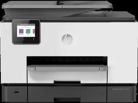 HP OfficeJet Pro 9020 All-in-One-Drucker