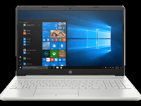 Ноутбук HP — 15-dw1015ur