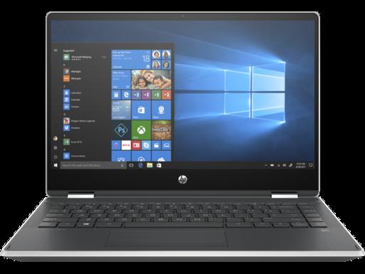 HP Pavilion x360 Laptop - 14t