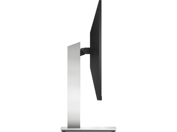 HP EliteDisplay E324q 31.5-inch QHD Monitor - Right profile closed |Sparkling Black