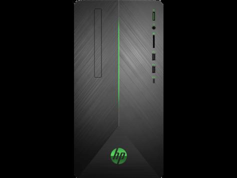 HP Pavilion Gaming Desktop 690-0034