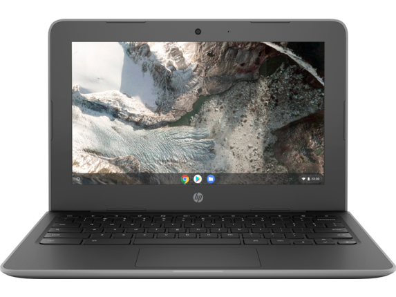 HP Chromebook 11 G7 EE Notebook PC - Customizable - Center