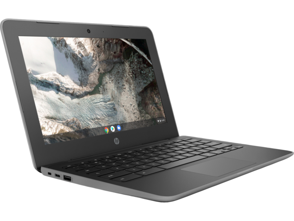 HP Chromebook 11 G7 EE Notebook PC - Customizable - Right