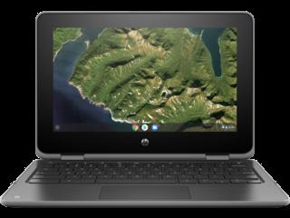 HP Chromebook x360 11 G2 EE Notebook PC - Customizable