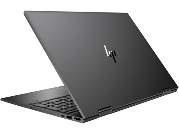 HP ENVY x360 Laptop - 15z - Left rear