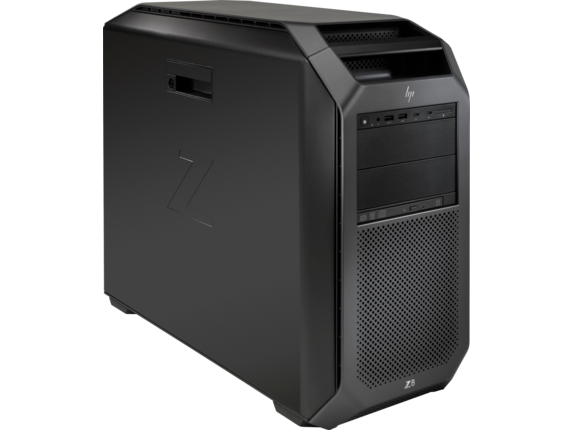 HP Z8 G4 Workstation - Right
