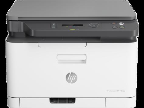 Laserowe urządzenie wielofunkcyjne HP Color 178nw