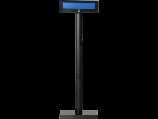 HP Engage 2 x 20 Pole Display
