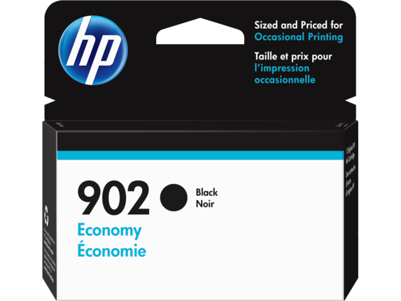HP 902 Economy Black Original Ink Cartridge