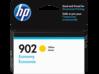 HP 902 Economy Yellow Original Ink Cartridge