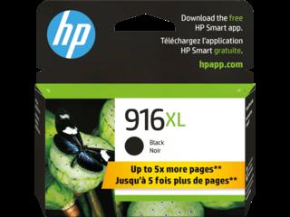 HP 910 Ink Cartridges