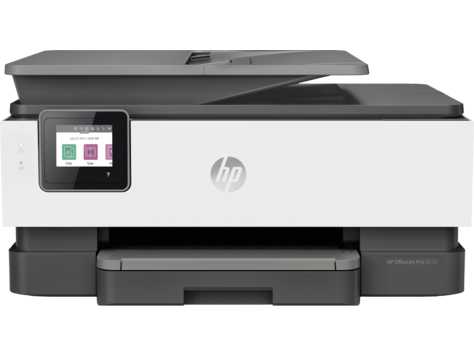 HP OfficeJet Pro 8030 All-in-One Printer series