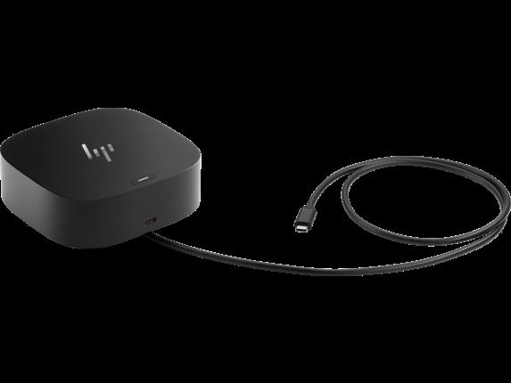 HP USB-C Dock G5 - Right