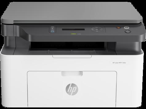 HP Laser MFP 136w