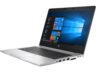 HP EliteBook 830 G6 Notebook PC - Customizable