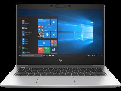 Ordinateur portable HP EliteBook 830 G6