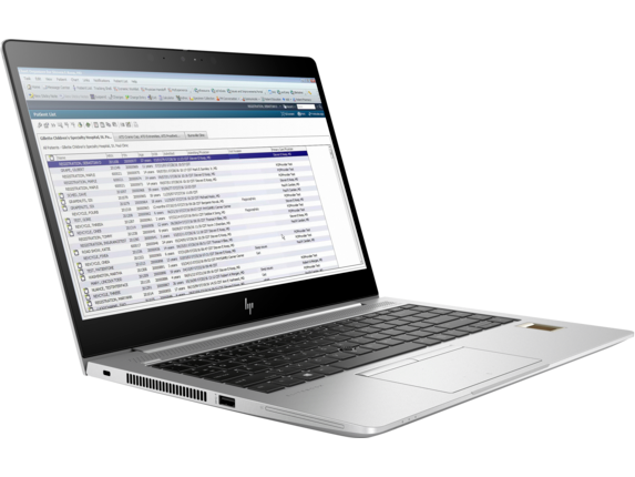 HP® EliteBook 840