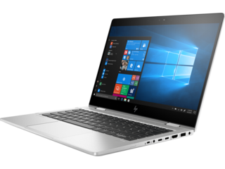 HP EliteBook x360 830 G6 Notebook PC - Customizable