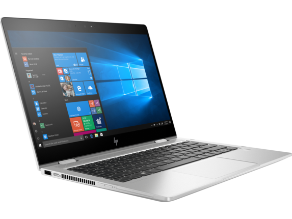 HP EliteBook x360 830 G6 Notebook PC - Right